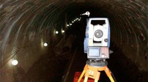 Выполнение геотехнического мониторинга зданий и сооружений