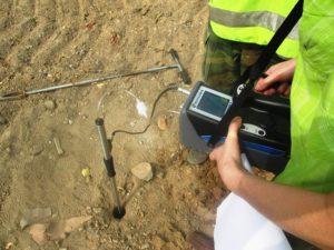 Анализ почвы в Уфе